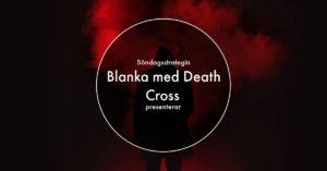Blanka med Death Cross