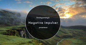 Negativa Impulser