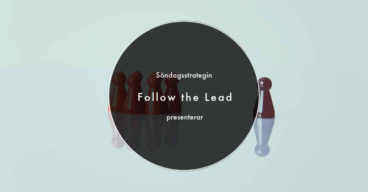 Follow the Lead
